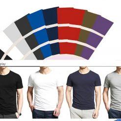 New Streetwear Harajuku England 100 Cotton Men S Tshirt Patriots Heartbeat Tshirts 2