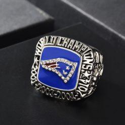 New England Patriots 2014 Championship Ring