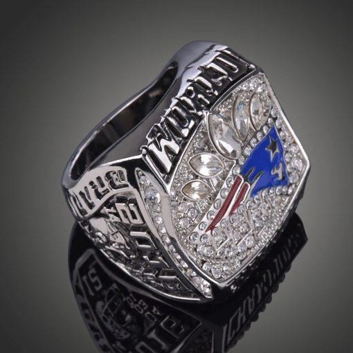 New England Patriots 2016 Championship Ring