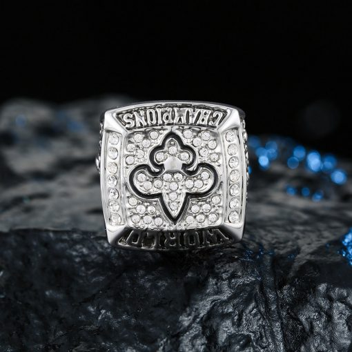 New Orleans Saints 2009 Championship Ring