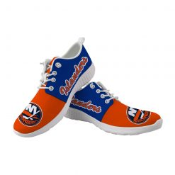 New York Islanders Flats Wading Shoes