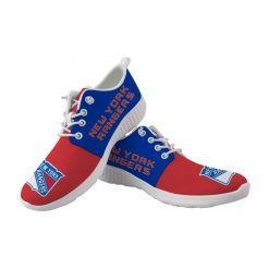 New York Rangers Fans Flats Wading Shoes Sport