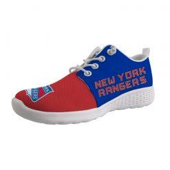 New York Rangers Fans Flats Wading Shoes Sport