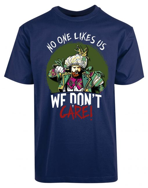 No One Likes Us We Don t Care New Men s Eagle Philadelphia Stylish fitness Plus