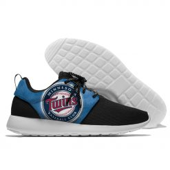 Novelty design Running Shoes Walking Shoes Baseball Minnesota MT Summer Comfortable light weight shoes