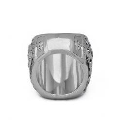 Oakland Raiders 1967 Championship Ring