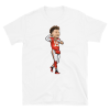 Patrick Mahomes Kansas City Chief Cartoon T Shirt