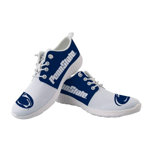 Penn State Nittany Lions Customize Low Top Sneakers College Students