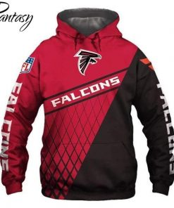 Phantasy 2020 Atlanta Falcon Rugby Football 3D Print Hoodie Long Sleeve Streetwear Cool Casual Pullovers
