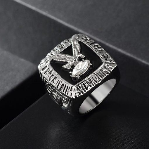 Philadelphia Eagles 1980 Championship Ring