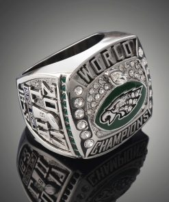 Philadelphia Eagles 2018 Championship Ring