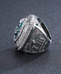 Philadelphia Eagles 2017-2018 Championship Ring