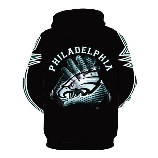Philadelphia Eagles Hoodies