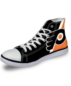 Philadelphia Flyers 3D Casual Canvas Shoes Sport