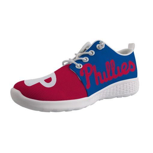 Philadelphia Phillies Baseball Fans Flats Wading Shoes