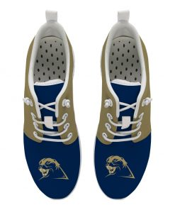 Pittsburgh Panthers Customize Low Top Sneakers College Students