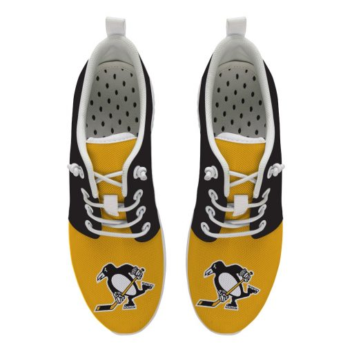 Pittsburgh Penguins Flats Wading Shoes Sport