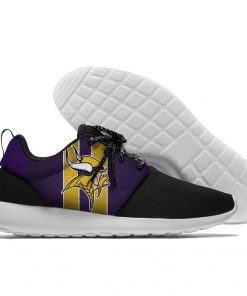 Running Shoes Lace Up Viking Sport Shoes conandtable Jogging Walking Athletic Shoes light weight from minnesota