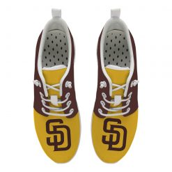 San Diego Padres Flats Wading Shoes Sport
