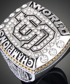 San Francisco Giants 2014 Championship Ring