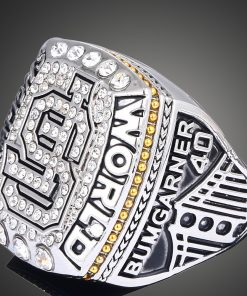 San Francisco Giants 2014 Championship Ring