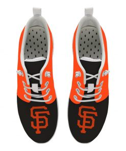 San Francisco Giants Flats Wading Shoes