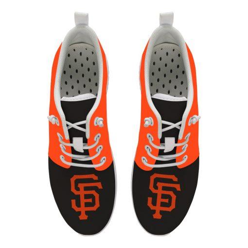 San Francisco Giants Flats Wading Shoes