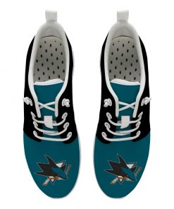 San Jose Sharks Flats Wading Shoes Sport