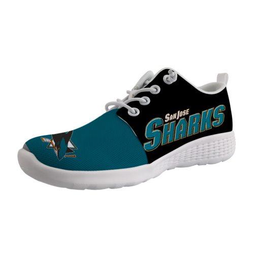 San Jose Sharks Flats Wading Shoes Sport