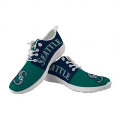 Seattle Mariners Flats Wading Shoes Sport