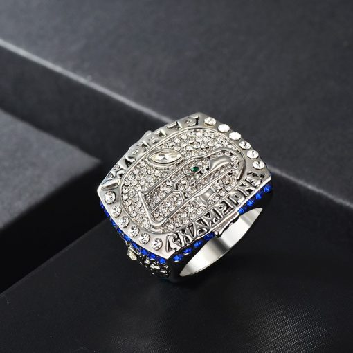 Seattle Seahawks 2013 Championship Ring