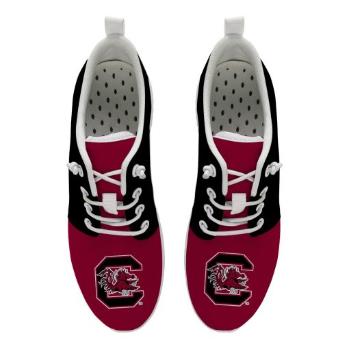 South Carolina Gamecocks Customize Low Top Sneakers College Students