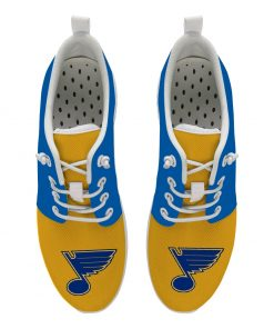 St. Louis Blues Flats Wading Shoes Sport