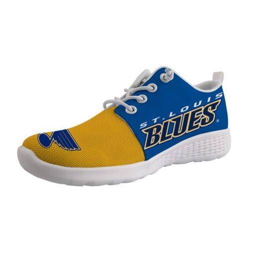 St. Louis Blues Flats Wading Shoes Sport