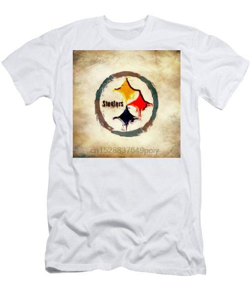 Steeler Nation MenS T Shirt