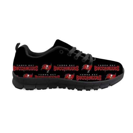 Tampa Bay Buccaneers Custom 3D Running Sneakers