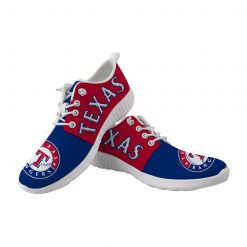 Texas Rangers Flats Wading Shoes