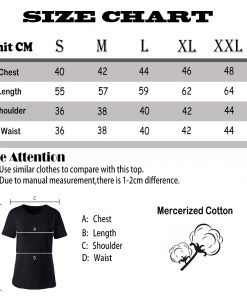 Tops T Shirt Women minnesota Funny Inscriptions Short Female Tshirt 5