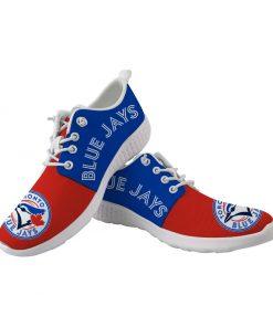 Toronto Blue Jays Flats Wading Sneakers