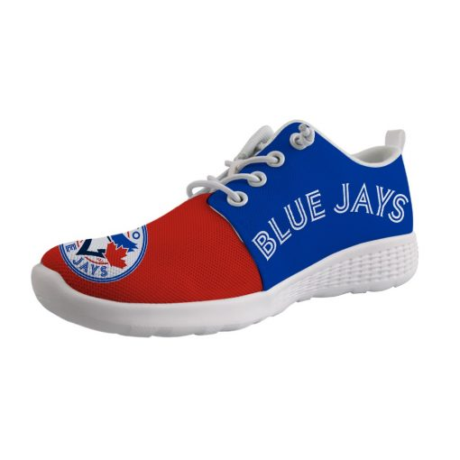 Toronto Blue Jays Flats Wading Sneakers
