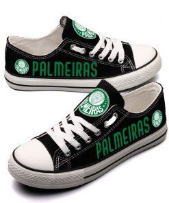 Palmeiras Team Canvas Shoes Sport