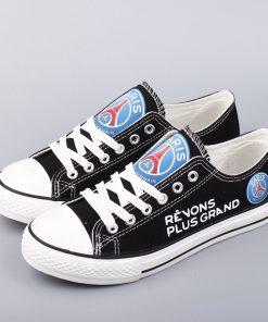 Paris Saint-Germain Team Canvas Shoes Sport