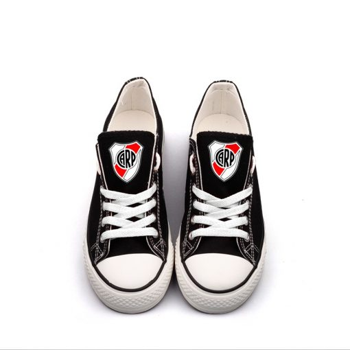 River Plate Team Canvas Shoes Sport