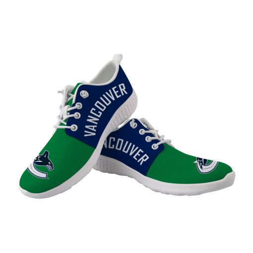 Vancouver Canucks Flats Wading Shoes Sport