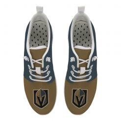 Vegas Golden Knights Fans Flats Wading Shoes Sport