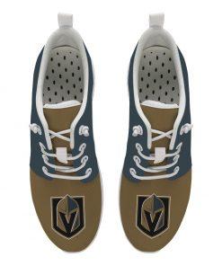 Vegas Golden Knights Fans Flats Wading Shoes Sport
