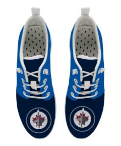 Winnipeg Jets Flats Wading Shoes Sport