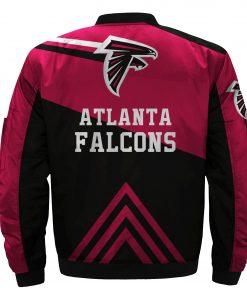 Atlanta Falcons Air Force One Flight Jacket