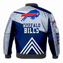 Buffalo Bills Air Force One Flight Jacket