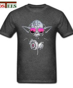 2018 New Fashion Darthwork Design Men T shirt Short Sleeve Hipster Star Tops Wars The Darth 2